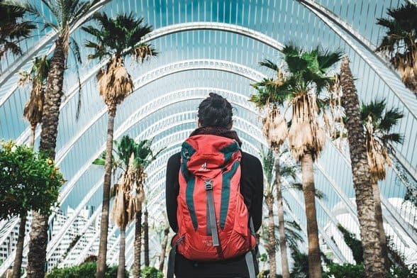 Best 40L backpacks - Carry on backpacks