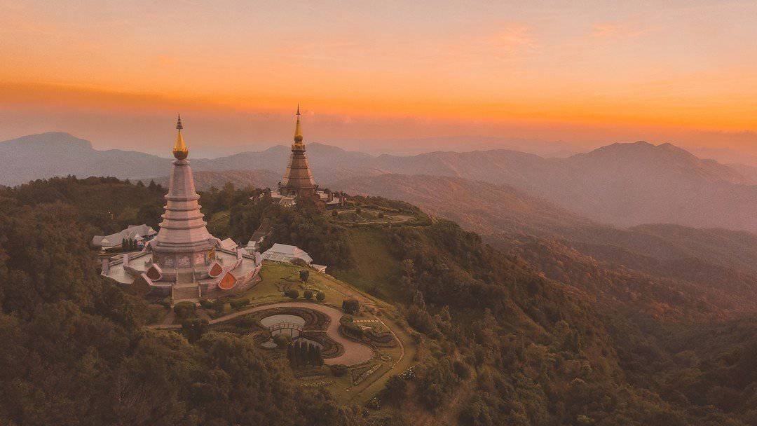What To Do On Your First Trip To Thailand