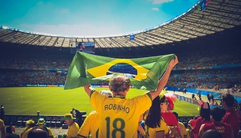 Brazil visa application online