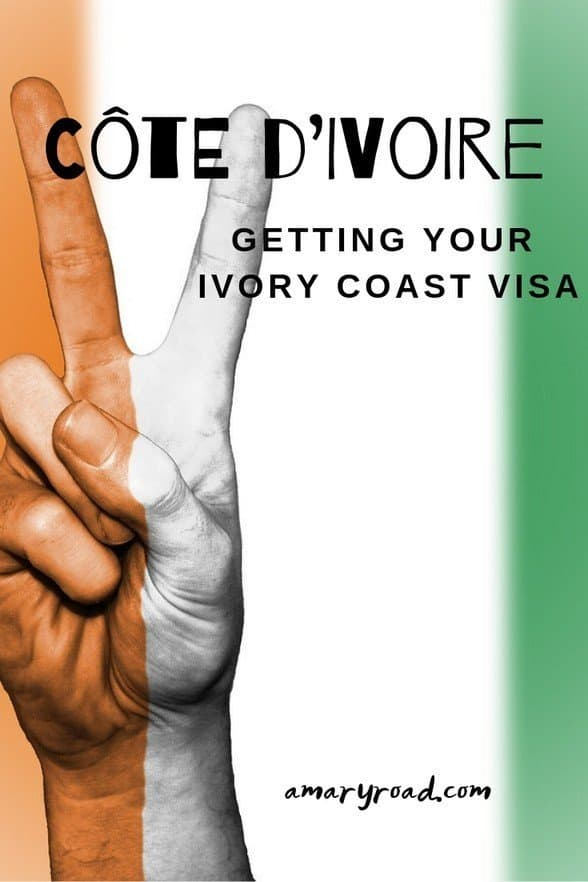 Find out how to get your Ivory Coast visa. Here is a step-by-step Ivory Coast evisa, cost, requirements, process time, visa-free countries, and tips.