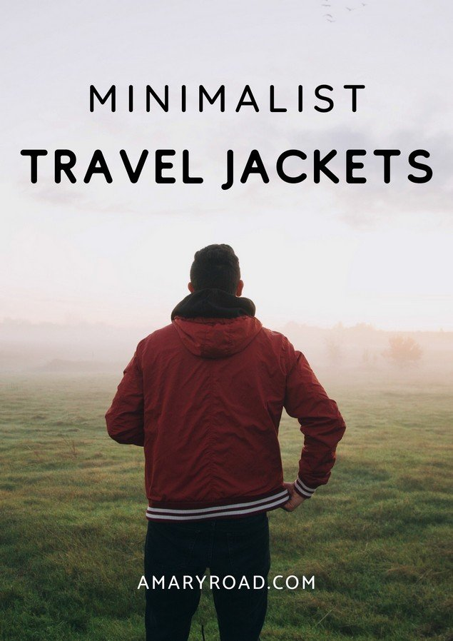 Looking for the best travel jacket with hidden pockets for men and women, plus travel vests and jackets with inside pockets too #traveljacket #jacketwithpockets #packingtips #traveltips #travelideas #travelguide #traveltheworld via @amaryroad