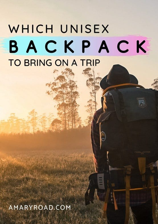 Comparison review for best 40L backpacks for men and women. What to consider before buying a 40L rucksack, cheapest, best materials, and tips #bestbackpack #packingtips #traveltips #travelideas #travelguide #traveltheworld via @amaryroad
