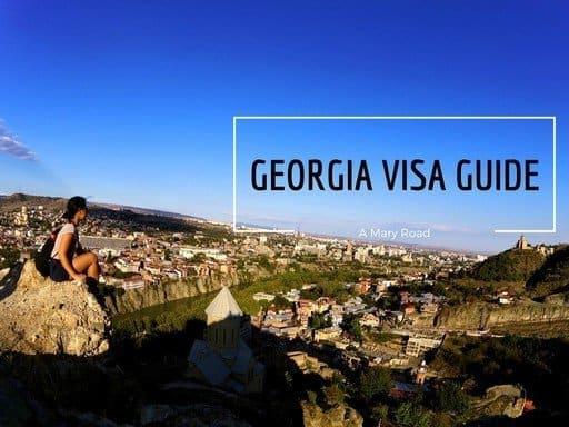 GEORGIA-VISA-GUIDE