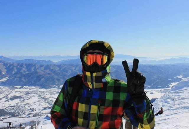 Guide to Skiing in Japan For Beginners (1)