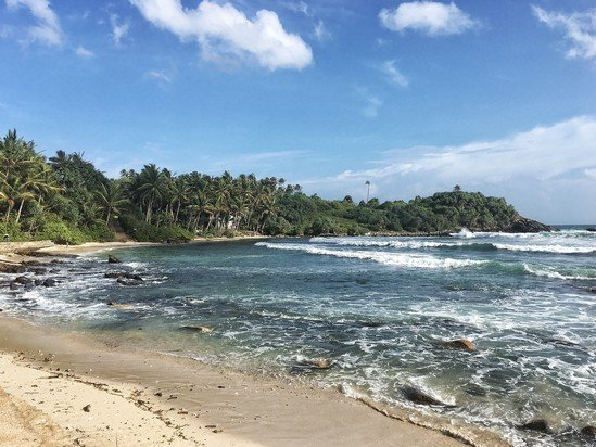 WHERE TO SURF IN ASIA-Best Surfing Spots In Asia For Beginner To Expert Blue Beach