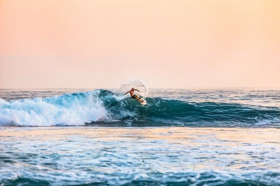 Where to surf in Asia, best surfing spots in Asia
