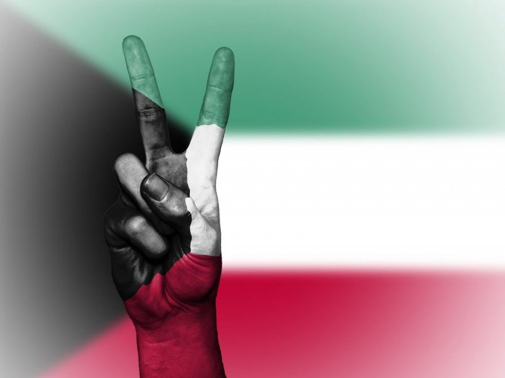 HOW TO GET YOUR KUWAIT EVISA: Fees, Apply Online, Requirements 1