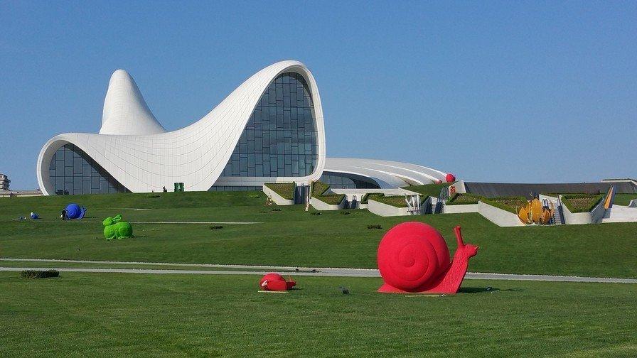 AZERBAIJAN VISA - How To Get Azerbaijan Evisa, Visa On Arrival, Cost, Requirements