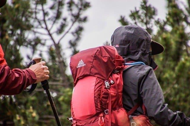 BEST 50L BACKPACKS FOR TRAVELLING - 50L Rucksack For Men & Women