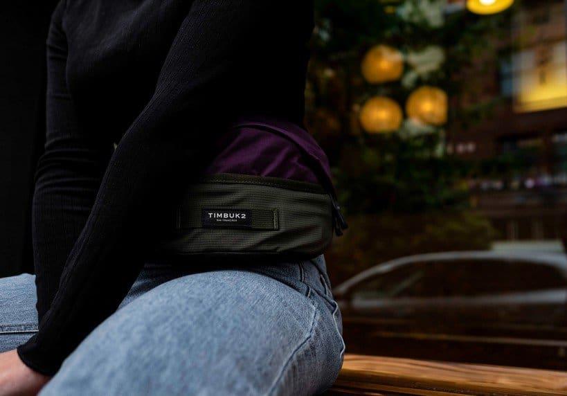 BEST FANNY PACK FOR TRAVEL - Concealed Or Waist Purse Belt