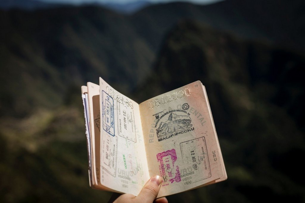 GERMAN PASSPORT VISA FREE COUNTRIES - Plus Visa On Arrival, Evisa