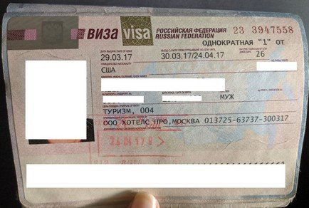 HOW TO GET A RUSSIAN VISA INVITATION LETTER ONLINE - What are the cost, requirements, process