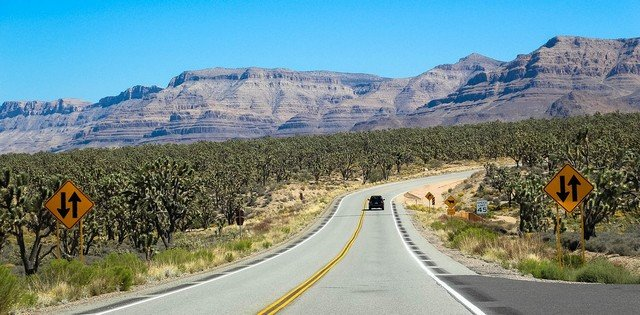 WEST COAST AMERICA ROAD TRIP - What To Prepare, Pack, Where To Go