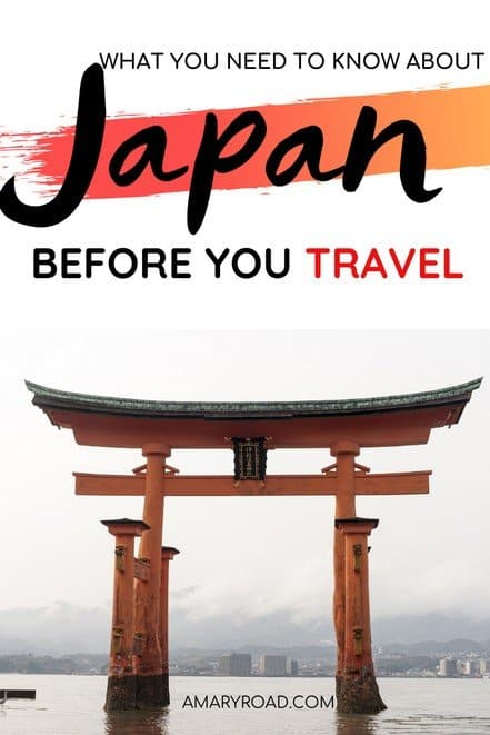 Here are the important things to know before travelling to Japan, I discussed things to pack like visa, wifi, where to stay, what to do, what to eat in #Japan. #japanbeautiful #traveltojapan #thingstodoinjapan #japantokyotravel #japaneseculture #tokyojapanfood #traveljapan #whattodoinjapan #asia via @amaryroad