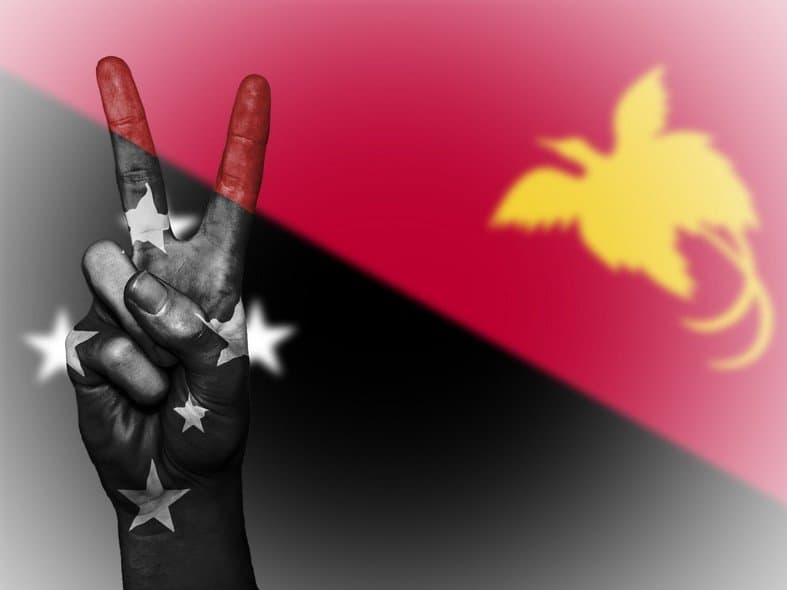 PAPUA NEW GUINEA EVISA - Costs And Requirements For Papua New Guinea Visa