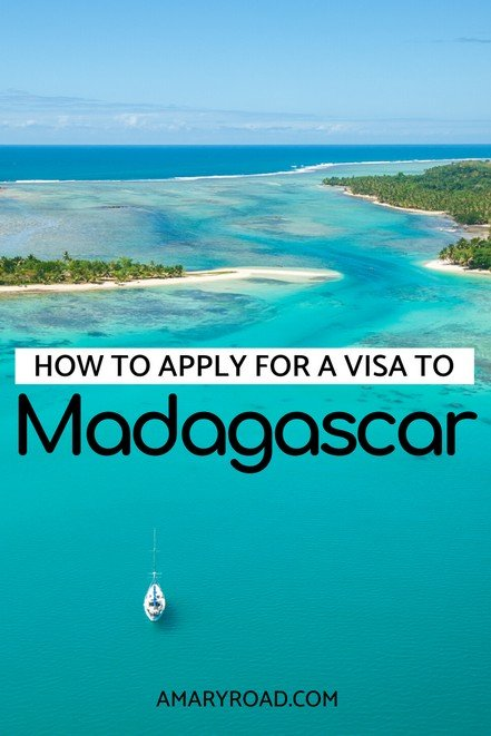 HOW TO APPLY FOR MADAGASCAR EVISA ONLINE - What are the cost, requirements, process time