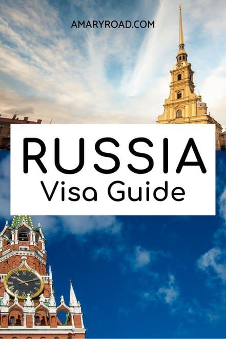 This is a guide on how to get a Russian visa invitation letter online; cost, requirements, processing time, how to apply for the Russian visa #russiatravel #russiaevisa #traveltips #bucketlisttravel #travelideas #travelguide #amazingdestinations #traveltheworld via @amaryroad