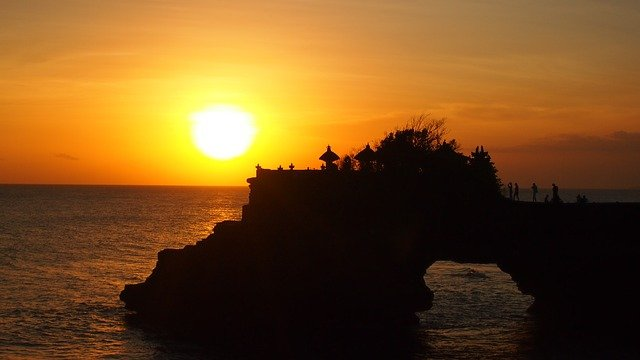 How I Planned An Amazing Trip To Bali On A Budget