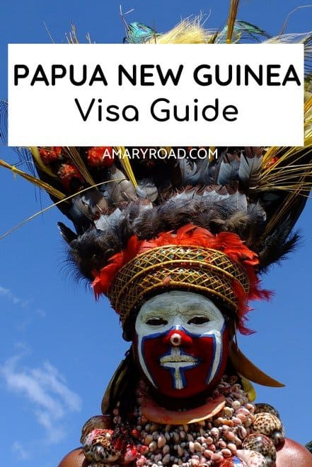 Here's a guide on applying for Papua New Guinea evisa. Visa cost, requirements, how to apply online and tips on getting Papua New Guinea visa #papuanewguineatravel #papuanewguineaevisa #visaguide #traveltips #bucketlisttravel #travelideas #travelguide #amazingdestinations #traveltheworld via @amaryroad