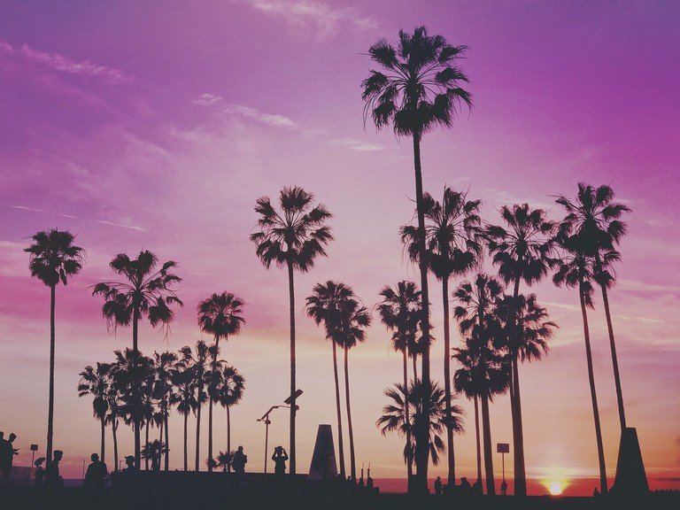TOP THINGS TO DO IN LOS ANGELES WITH AWESOME VIDEO