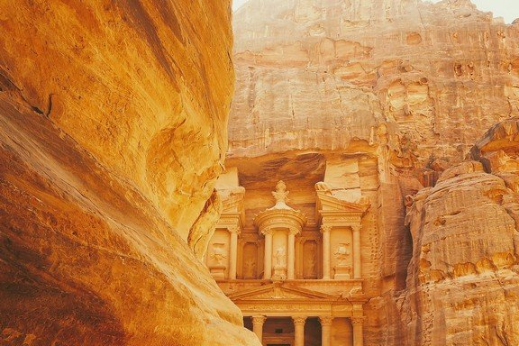 HOW TO GET JORDAN PASS ONLINE - Benefits, Cost, How To Apply, How To Use