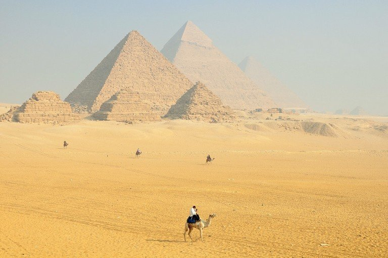 THINGS TO KNOW BEFORE TRAVELLING TO EGYPT - Best Time To Go, Visa, What To Pack, Dos and Donts