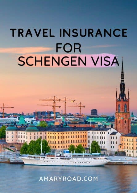 Best Schengen VisaBest Schengen visa travel insurance: cost, refund, requirements, tips. Find out the best travel insurance for Schengen visa for any nationality #travelinsurance #passport #travelideas #staysafe #smarttravel via @amaryroad Travel Insurance - Cost, Requirements, Tips, And Refund