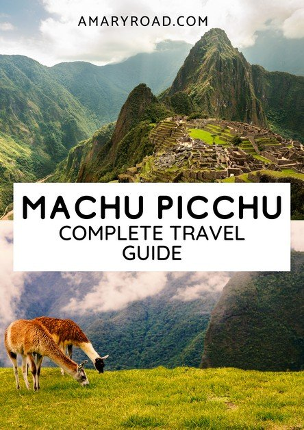 Machu Picchu hiking tips, everything you should know. A complete guide about Machu Picchu hike; cost, how to get to, trails, facts, tickets, and more! #machupicchu #perutravel #machupicchuperu #perutrip #perucusco #perutraveltips #traveltoperu #travelguide #amazingdestinations via @amaryroad
