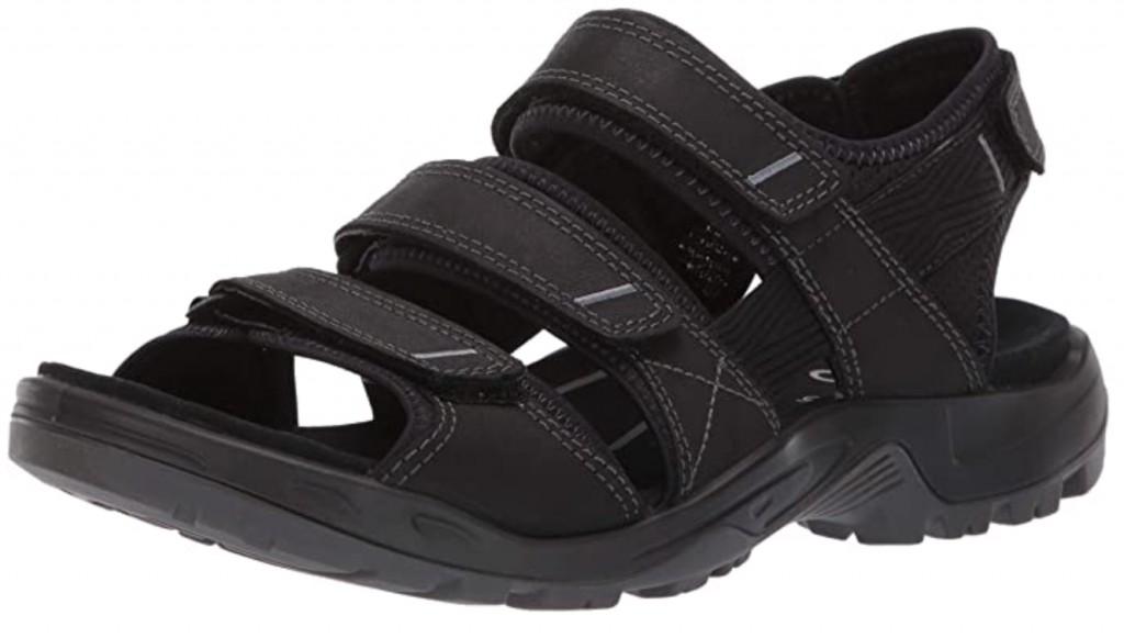 Best Walking Sandals For Travel – Men and Women 8