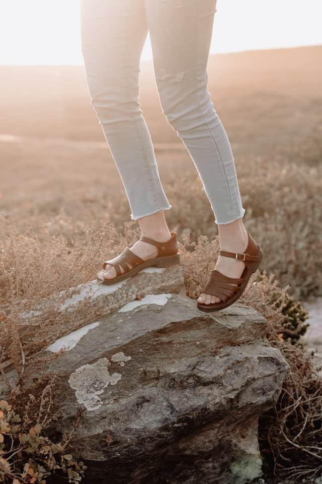 Best Walking Sandals for Travel for Women