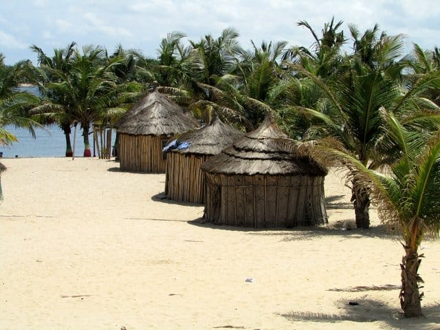 Visa Free Countries for Ghana Passport Holders and Citizens 7