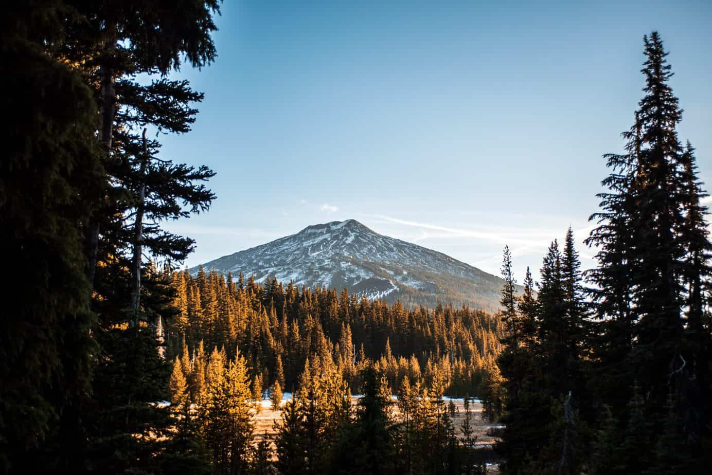 Why Bend Oregon is Great for Remote Workers