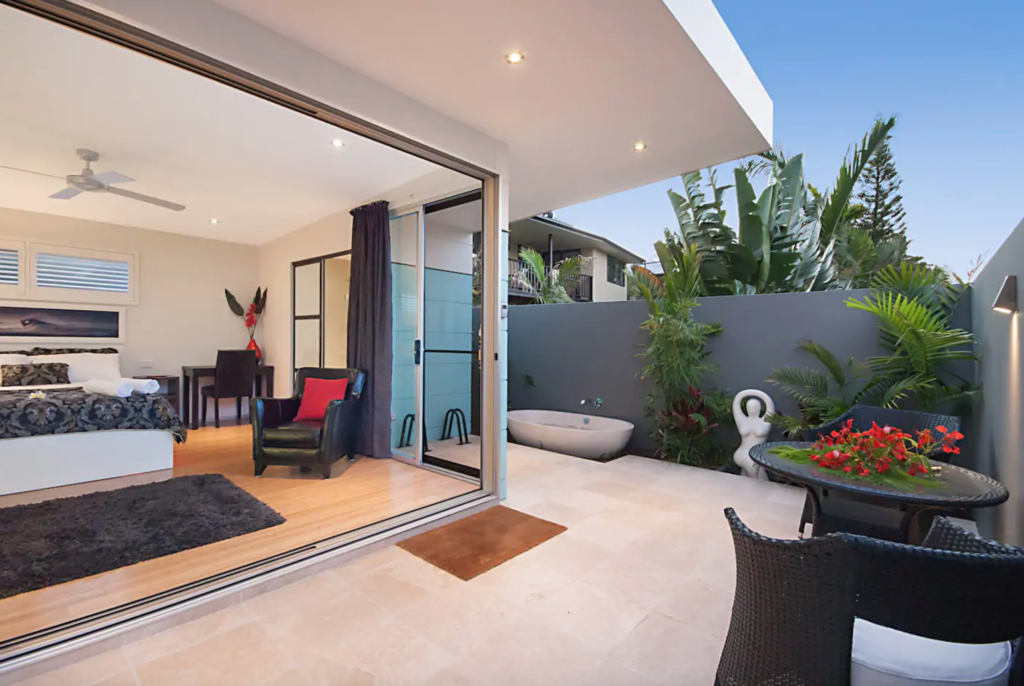 The 6 Best Airbnbs in Byron Bay, Australia 3