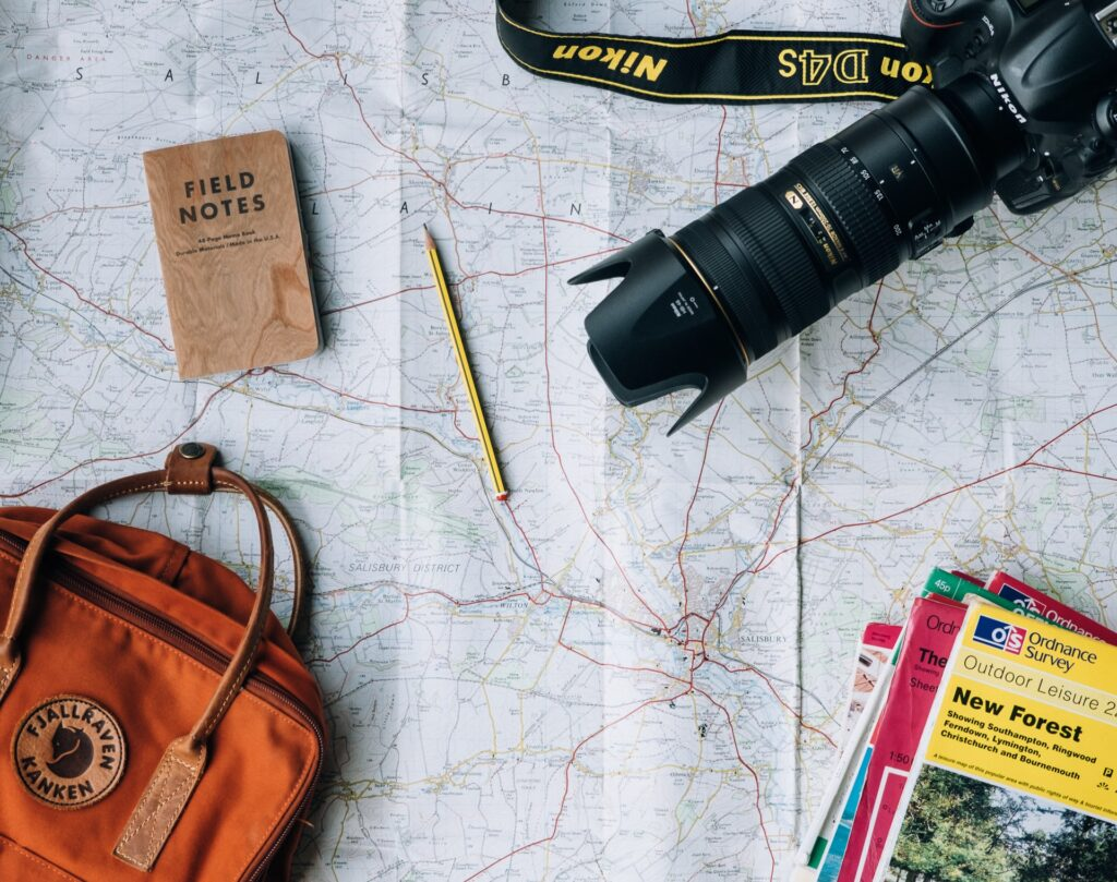 Travel Accessories You Cannot Forget Taking with You 1