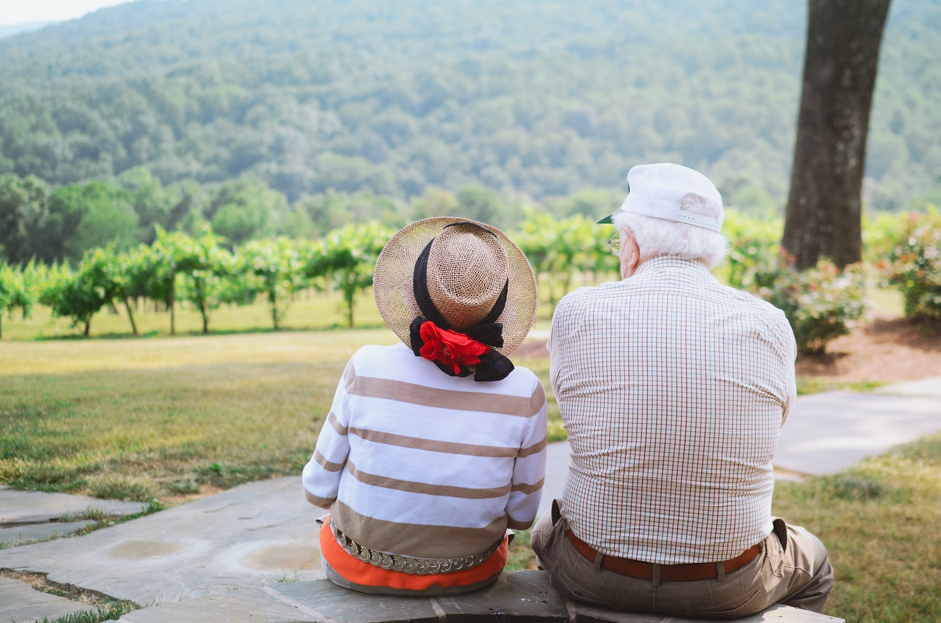 7 trips for traveling with elderly parents for the first time