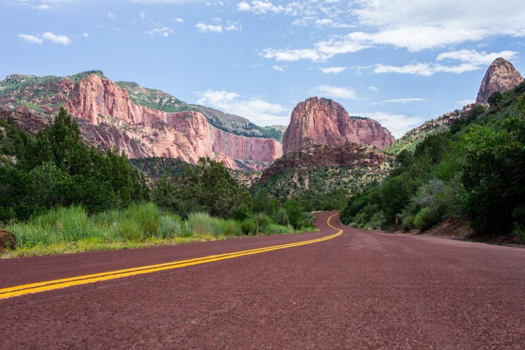 Las Vegas to Salt Lake City: A Swift, Stimulating 4-Day Road Trip 2