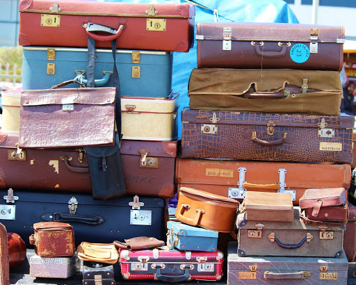 Travel Hacks When Traveling with Elderly 2