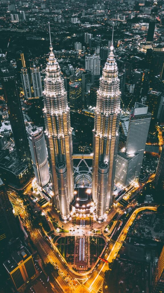 Interesting things to note about Malaysia 2