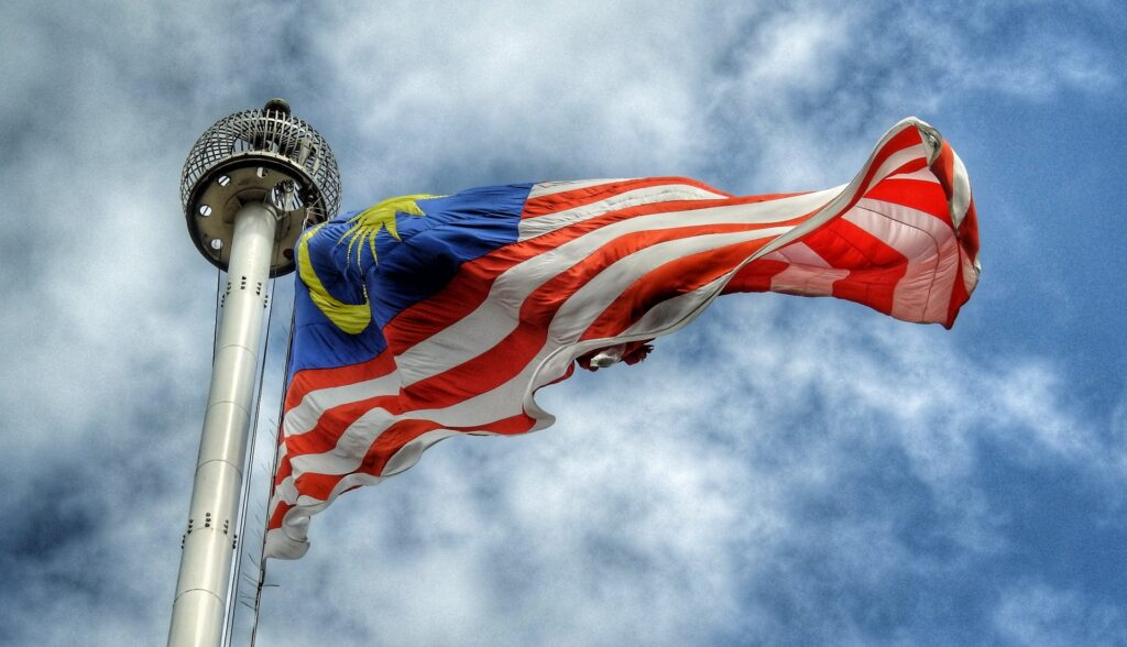 Interesting things to note about Malaysia 1