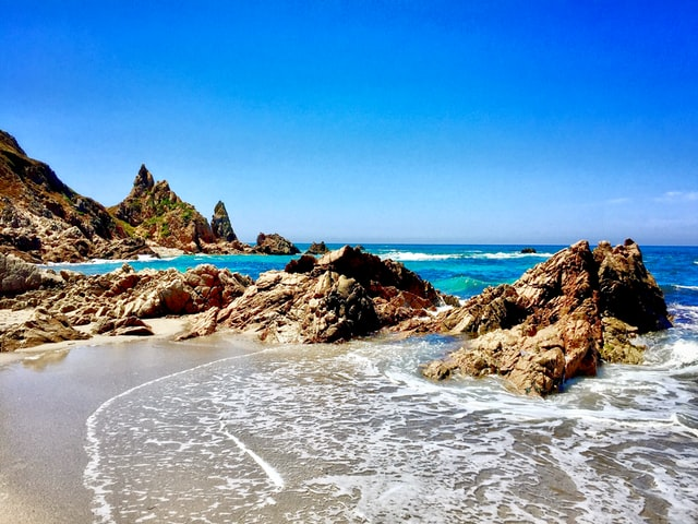 The Hidden Pathways of Sardinia 1